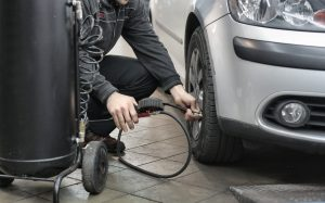 Castalia Neumáticos, taller especializado en ruedas y neumáticos